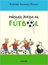 libro futbol niños