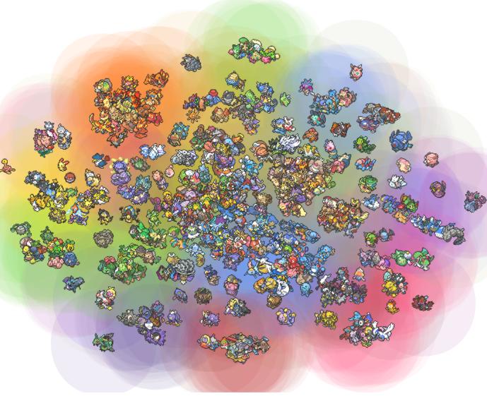 an analysis of pokémon