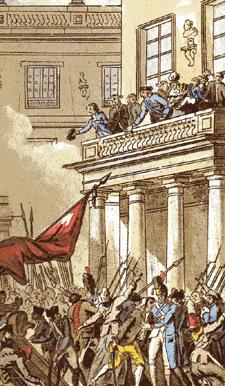 5 Et 6 Octobre 1789 : octobre, Octobre_1789