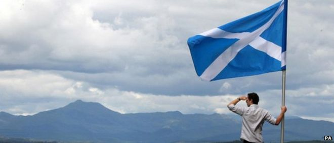 Marxism and the National Question in Scotland