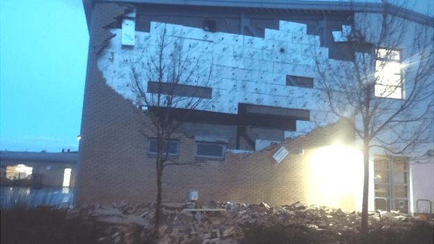 Edinburgh School Crisis – the dangerous effects of privatisation