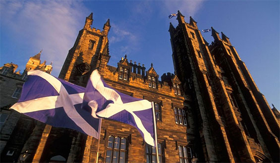 The Masked Inequality in Scottish Education