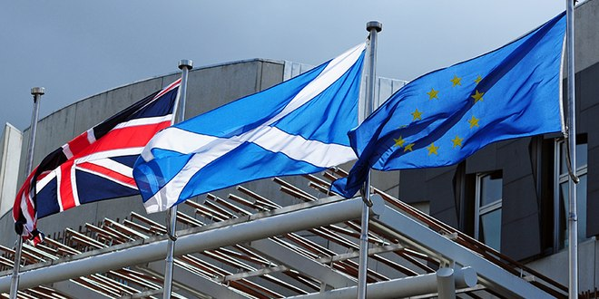 Scotland, The UK and The Fight for Socialism After Brexit