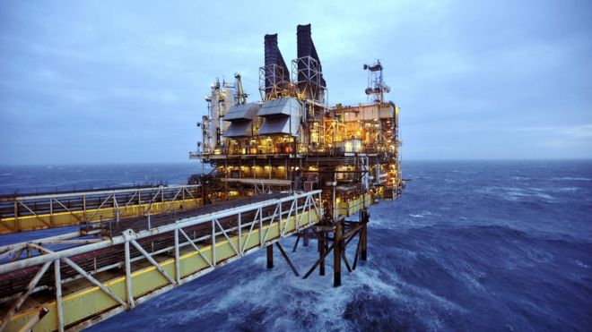 SNP: Oil Boom or Climate Emergency?