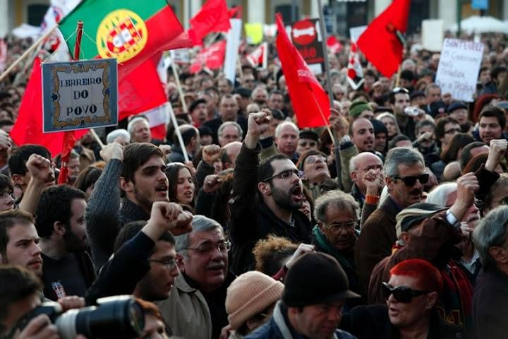 Portugal: The Days of Social Peace Are Over