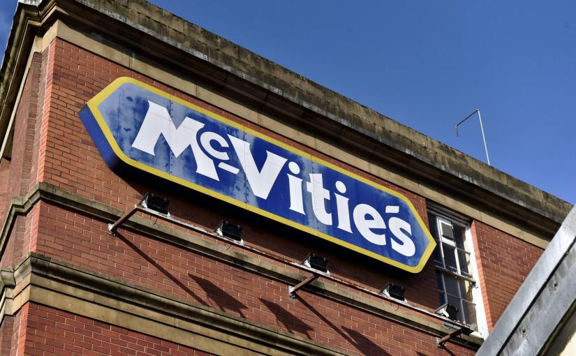 McVitie's Factory Fights Closure — Demand Nationalisation Now!