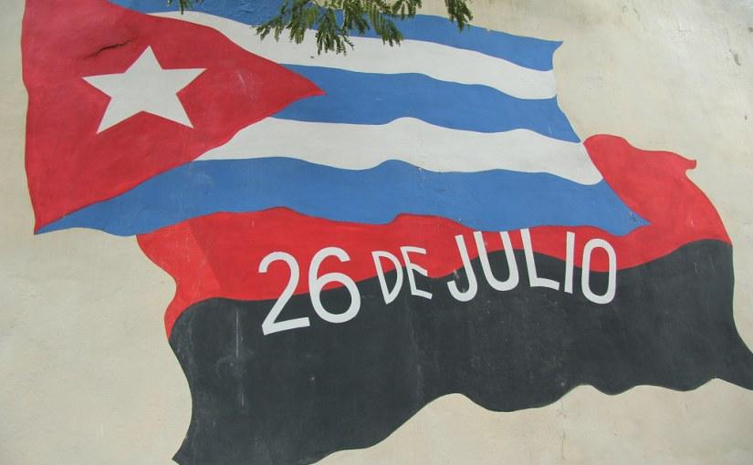 'Bay of Tweets': Defend the Cuban Revolution! Hands Off Cuba!