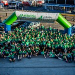 Riding To Cure Arthritis: 525-mile Bicycle Ride With Shannon Marange Cox