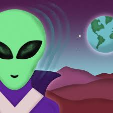 Would extraterrestrials find intelligent life in the United States?