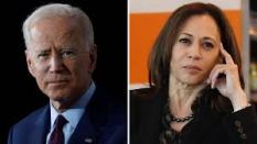 Kamala (Et tu Brute) threw her boss, President Biden, under a tank.