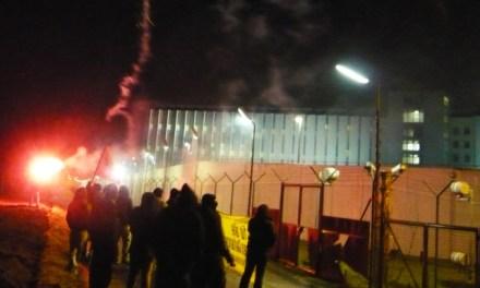 Unser Aufruf zum 18. März – Freiheit für alle politischen Gefangenen