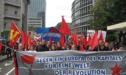 Kapitalismus überwinden – Aufruf zum 1. Mai 2012 und Krisenprotesten