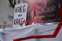 Der Revolutionäre 1. Mai in Stuttgart