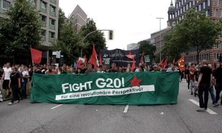 G20 – Event, Herausforderung, politische Arena