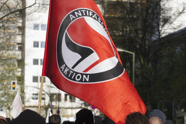 Geschichte der Antifaschistischen Aktion | Antifa (M)