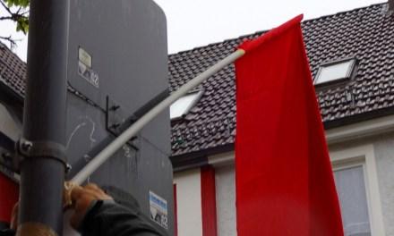 Aufruf zum Aktionstag gegen die Bundestagswahlen 2012