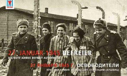 Der 27. Januar: Ein Tag der Befreiung, Mahnung und Erinnerung