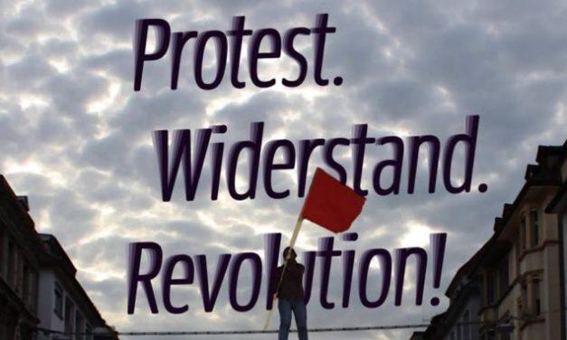 Revolutionärer 1. Mai 2019 – Zeitung, Aufrufe, Aktionsübersicht und Mobi-Videos