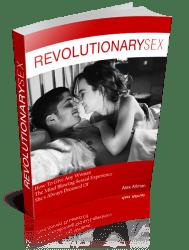 Revolutionary Sex Coupon