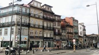 Porto im Februar