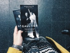 Jean Paul Gaultier - From the Sidewalk to the Catwalk