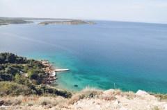 Fotoalbum: Kroatien im September