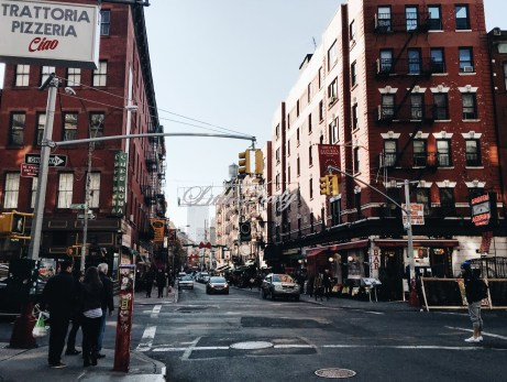 Fotoalbum: Christmas Time in New York City