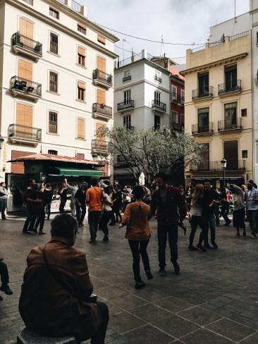 Fotoalbum: Valencia im Februar