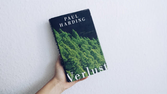 Verlust - Harding