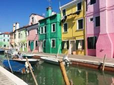 Venedig im September