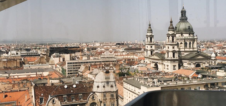 Fotoalbum: Budapest - Budapest Eye