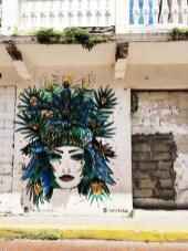 Panama City im Oktober