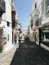 Andalusien: Tarifa