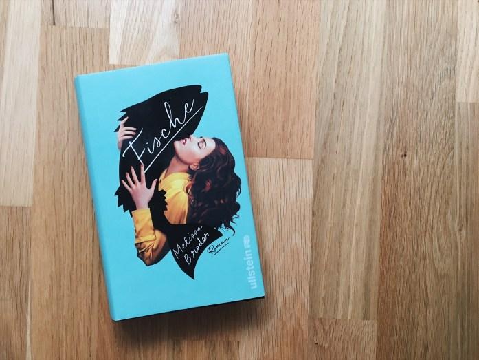 Gute Bücher in Kürze - Sommerromane Fische