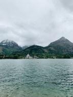 Ein Wochenende im Bibliotel Weißes Rössl am Wolfgangsee