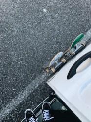 Italien-Roadtrip im Winter