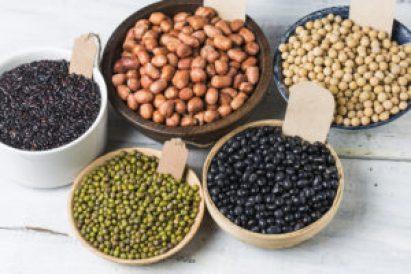 Quel protéines manger?