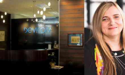 9. France Lavoie (Devicom Inc.) | Du premier cybercafé au Québec, aux services pour les grandes entreprises