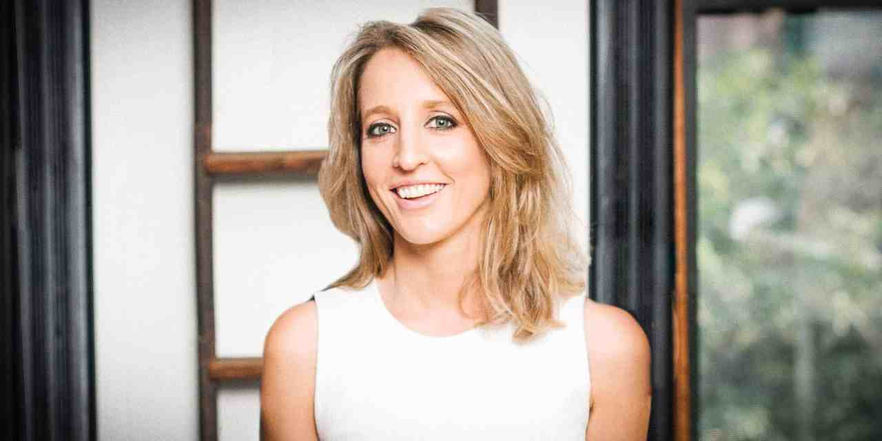 35. Delphine Mauroit (DMDesign & Architecture)   Partir à l'aventure, commencer petit, et vivre le Rêve Américain