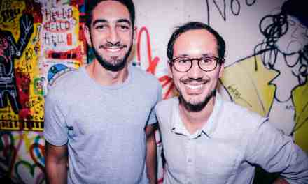 44. Bruno Haddad & Philippe Vitry (Excuse MyParty): Growth Hacking. Ronaldo. Ambiançage. Comment faire de la fête un business.