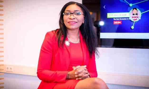43. Patricia Monthe (MEDx) | Sortir des sentiers battus et comment lancer son business dans les pays émergents