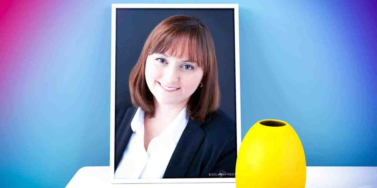 57. Caroline Cormier (Plik.co) | Le pouvoir du marketing d'influence, et l'avènement des micro-influenceurs