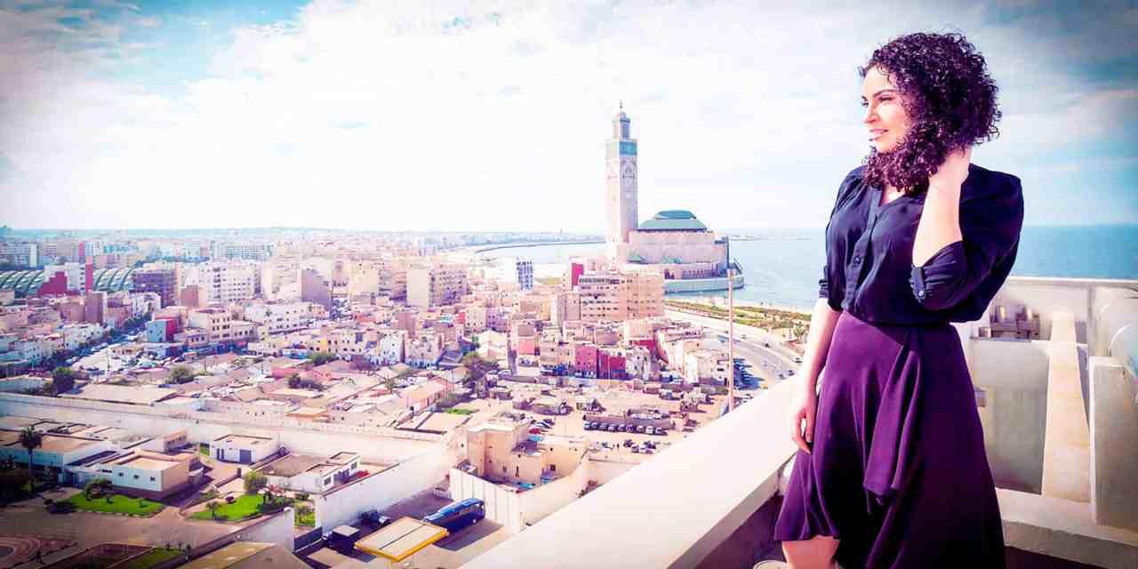 53. Kenza Bennis (Fronesis / Entrepreneur Talk)   Entreprendre en Afrique. Connaître son contexte et éviter les pièges.