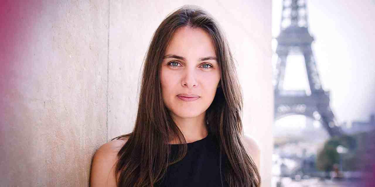 67. Yasmine Lesire (I Learn French)   Créer un business grâce au français