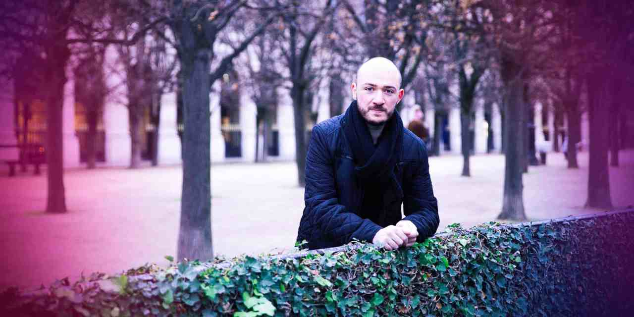 85. Jean-Charles Kurdali (Fetch)   Love money et premiers clients