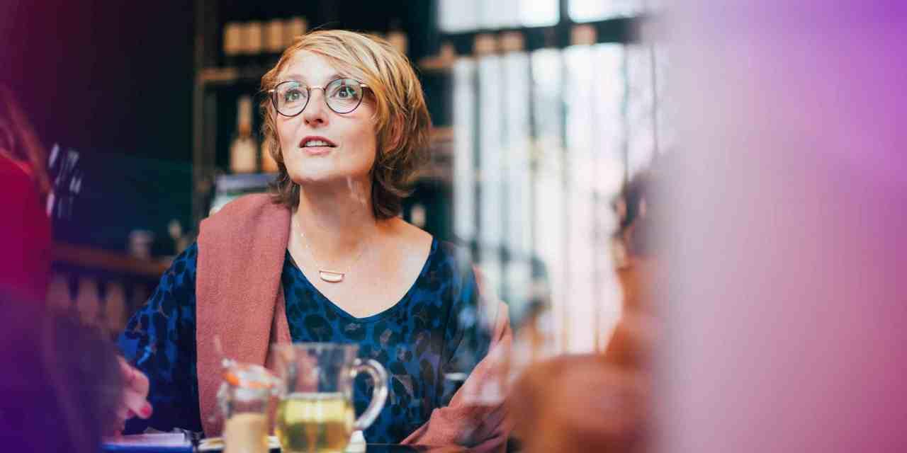 94. Marielle Barbe (Profession Slasheur) | Cumuler les jobs, un métier d'avenir
