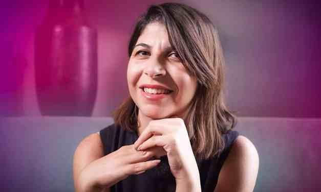 101. Amira Cheniour (Seabex) | Repousser les limites de l'innovation