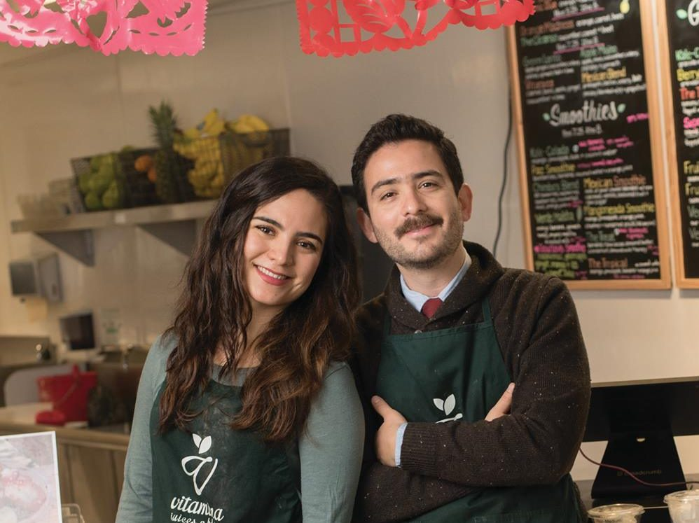 """My big accent is my superpower!"" Learn how this Mexican immigrant built her business in Silicon Valley in under 5 years."