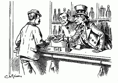 Bastille Day Quiz 2016: Money and Booze