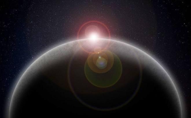 ninth planet concept